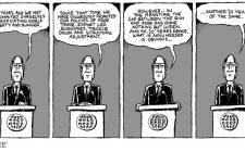 washington consensu