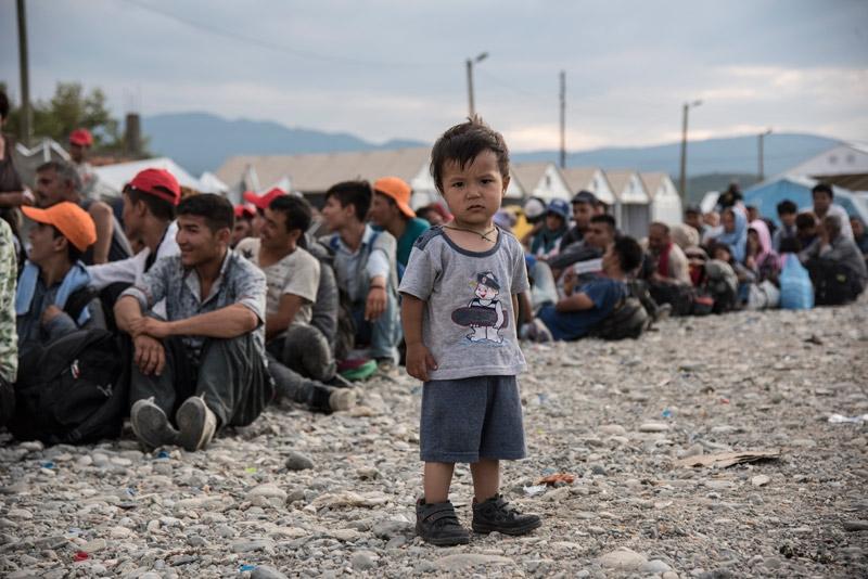 refugeecrisisasylumseeker