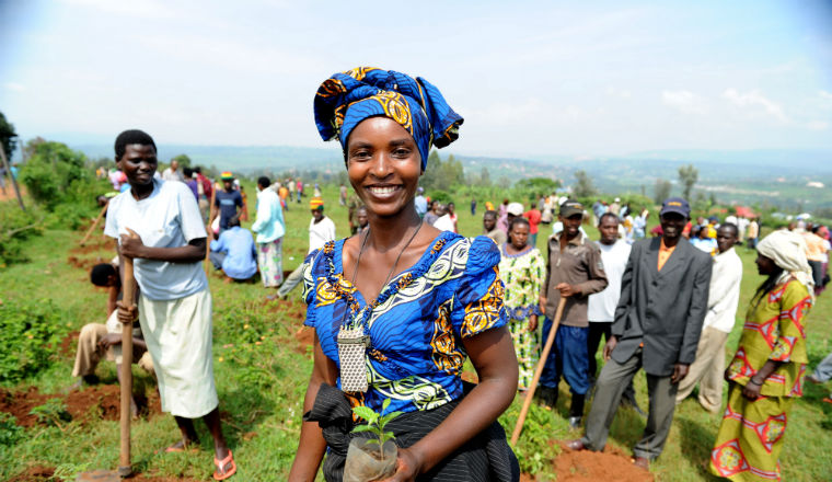 rwanda globalization The reason that i was immediately drawn so closely to globalization comes from  personal  studied abroad in heidelberg, germany/ kigali, rwanda margaret.