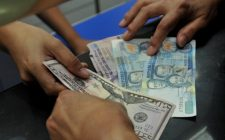 PHILIPPINES-US-ECONOMY-FOREX-MONEY