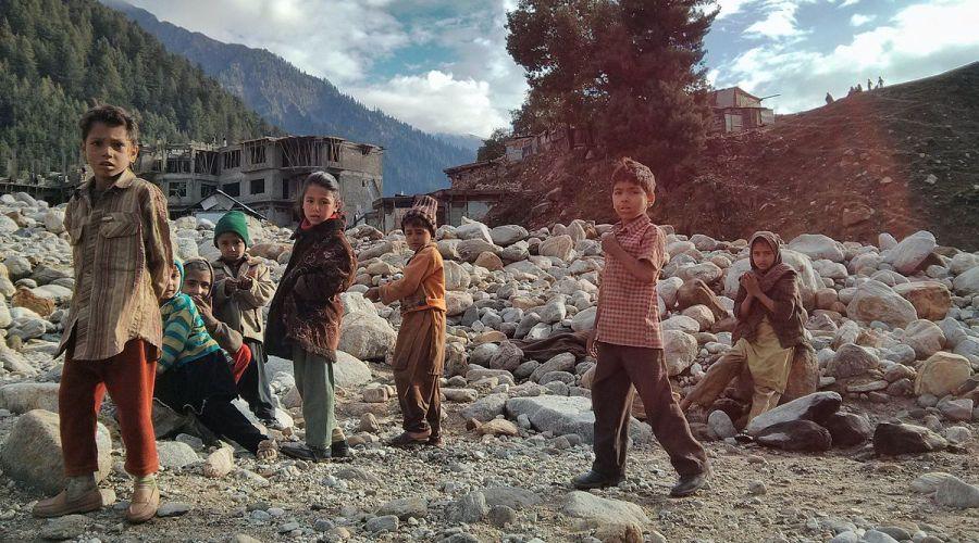 povertyinpakistan