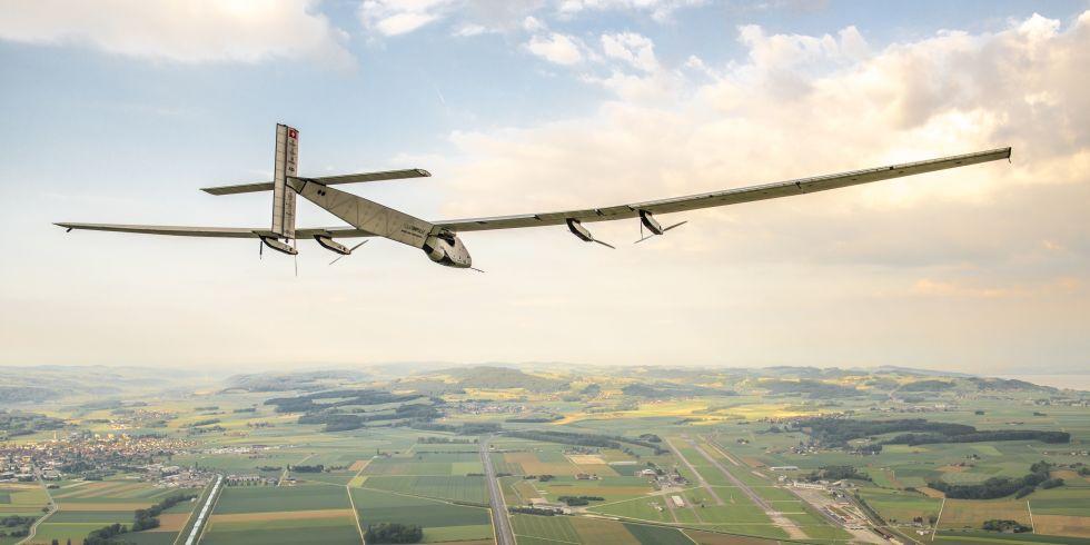 solarpoweredplane