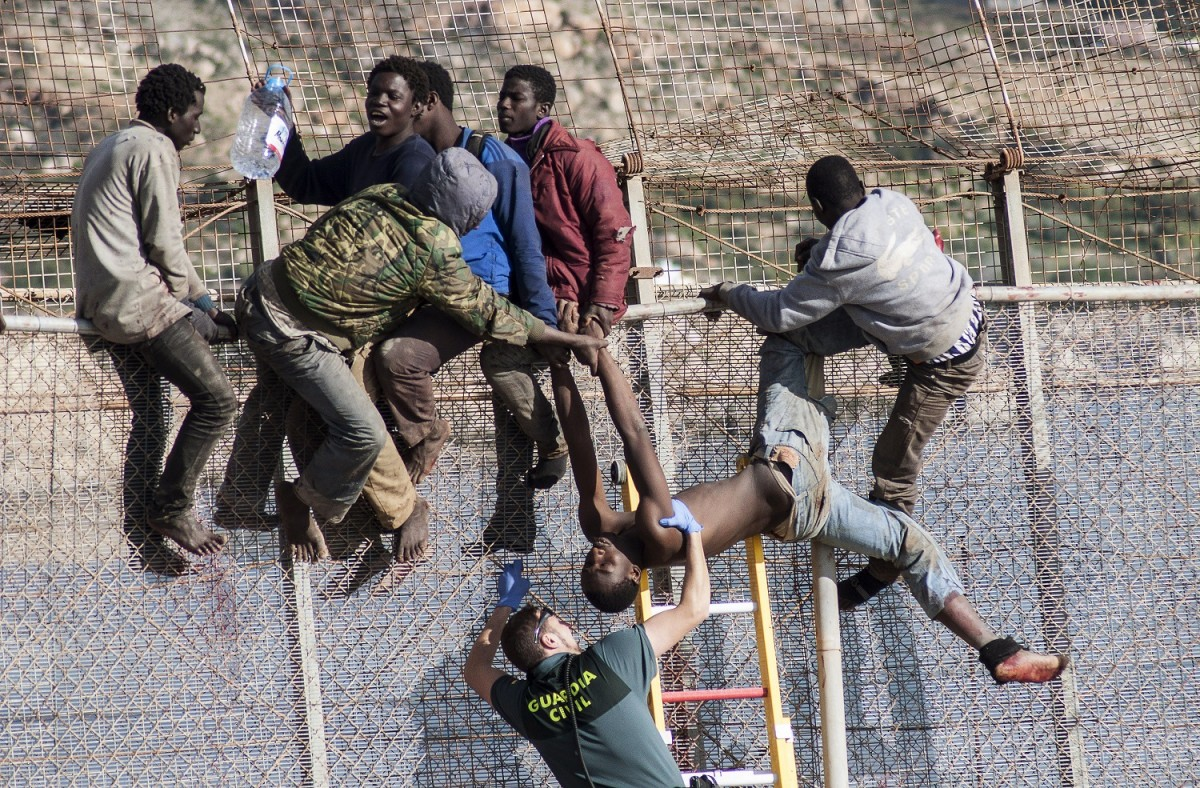 spain-african-migration