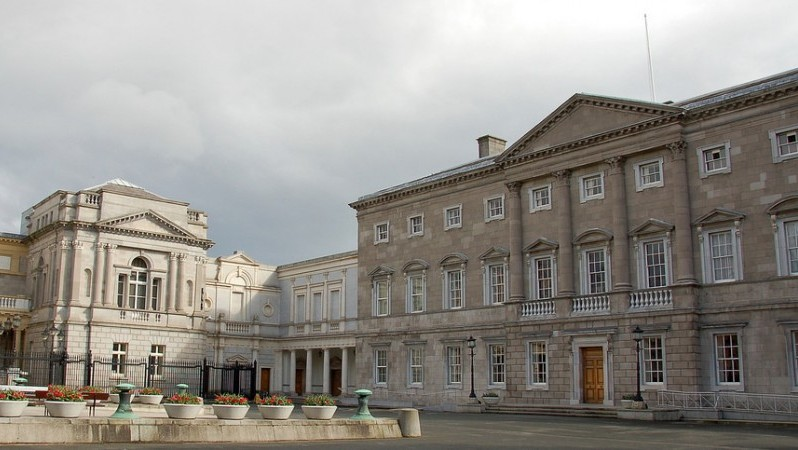 irishparliamentbuildings