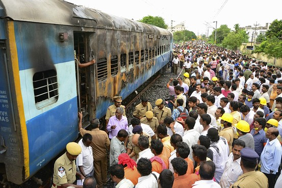 reutersindianrailways
