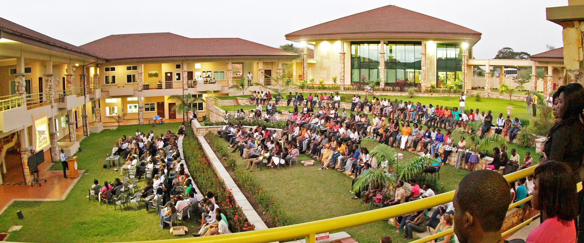 AshesiUniversity