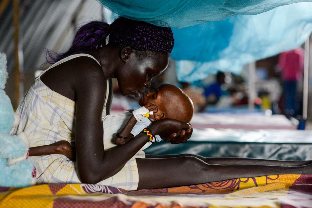 UNICEF/Sebastian Rich