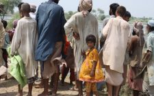 Credit: Pakistan Disaster Relief
